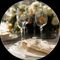 Ristorante Trattoria La Noce, cucina tipica piacentina, Cerimonie, Sala Matrimoni, Catering, Eventi Piacenza